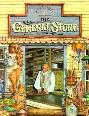 The General Store als Taschenbuch