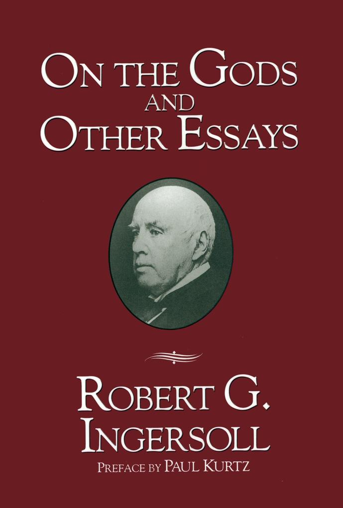 On the Gods and Other Essays als Buch