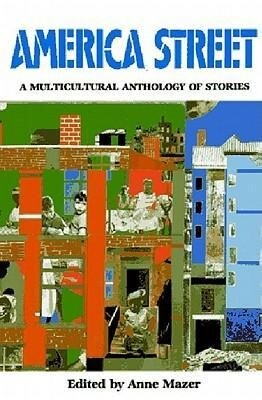America Street: A Multicultural Anthology of Stories als Taschenbuch