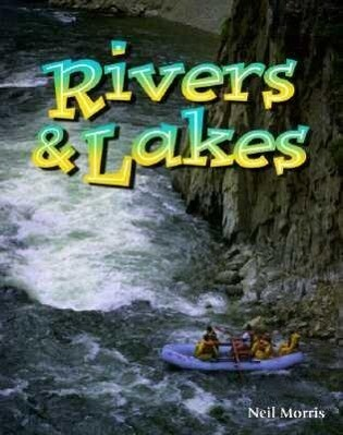 Rivers and Lakes als Taschenbuch