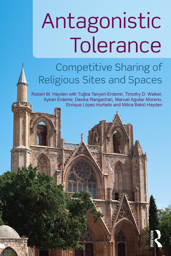 Antagonistic Tolerance als eBook Download von R...