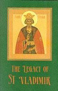 The Legacy of St. Vladimir als Taschenbuch