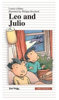 Leo and Julio als Taschenbuch