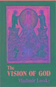 The Vision of God als Taschenbuch