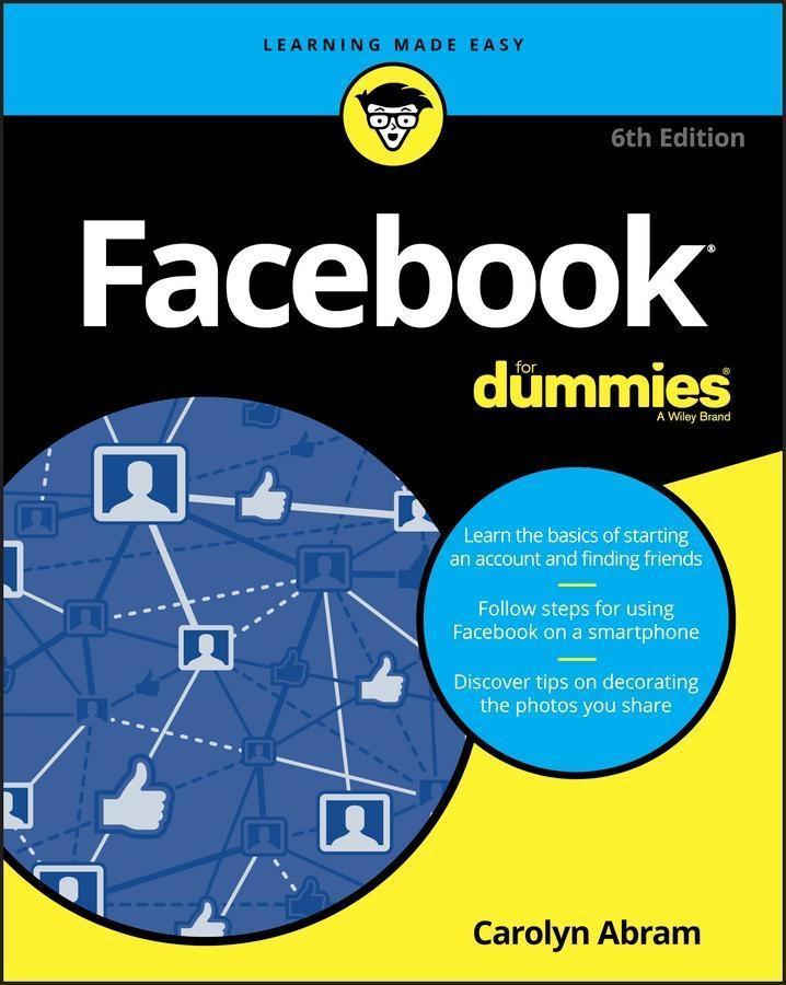 Facebook For Dummies als eBook Download von Car...