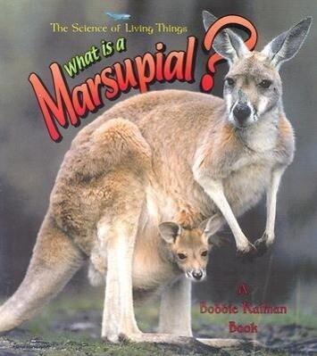 What Is a Marsupial? als Taschenbuch