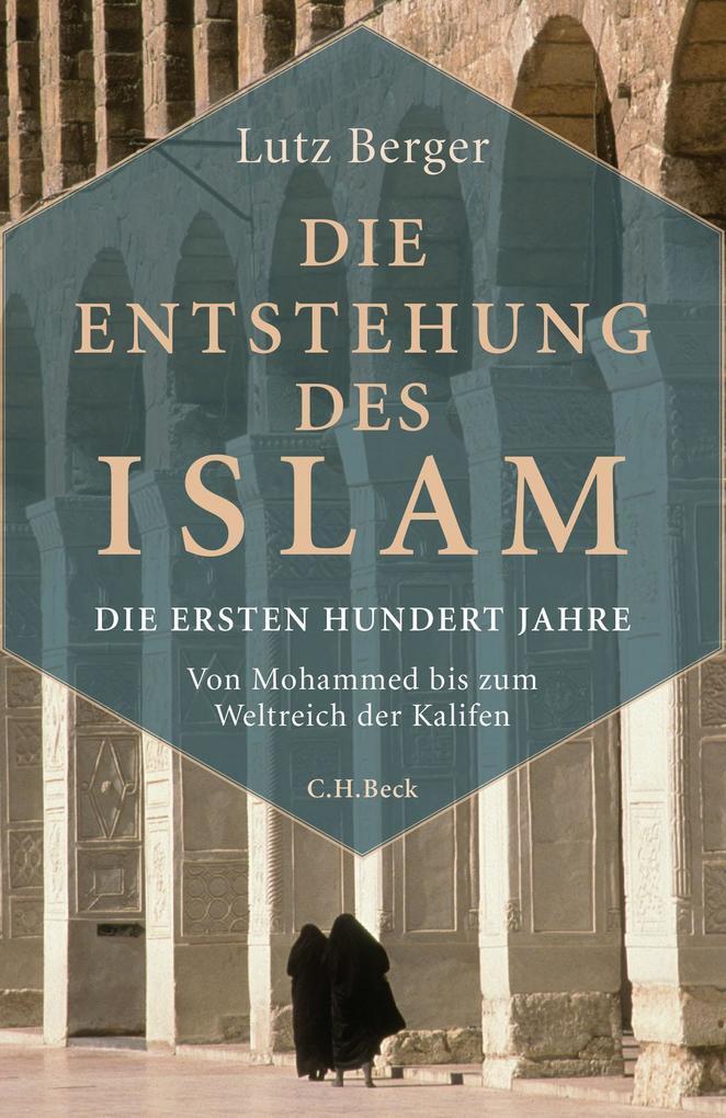 Die Entstehung des Islam als Buch (gebunden)