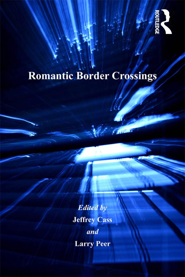 Romantic Border Crossings als eBook Download vo...