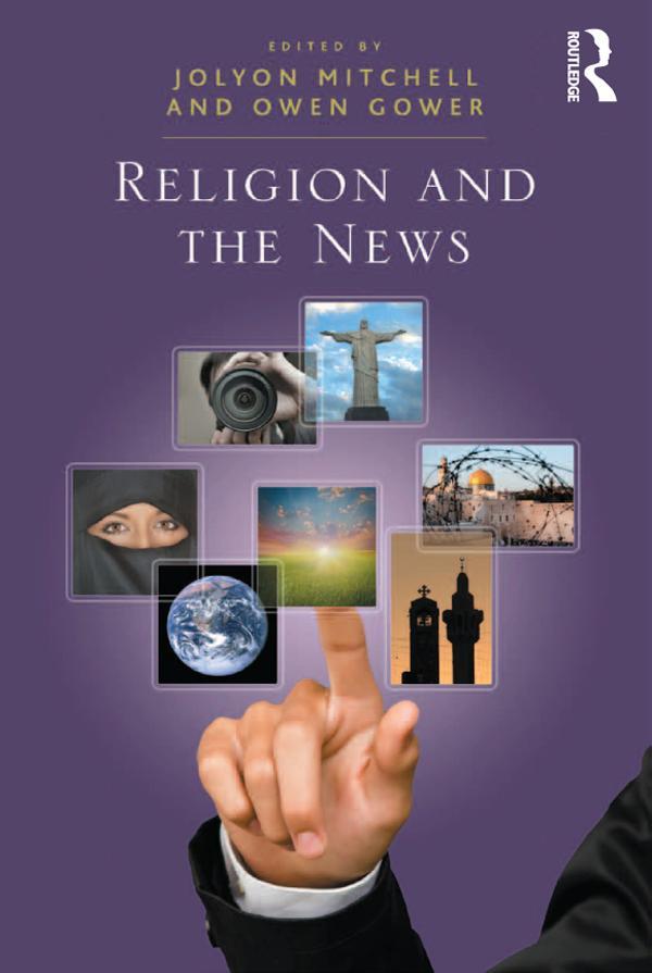 Religion and the News als eBook Download von Ow...