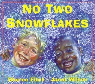 No Two Snowflakes als Taschenbuch