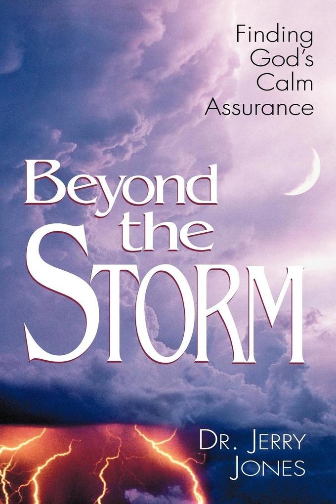 Beyond the Storm als Taschenbuch