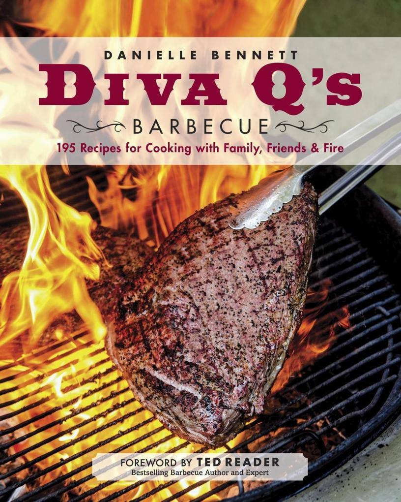 Diva Q´s Barbecue als eBook Download von Daniel...