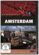 Amsterdam - Wunderschön!
