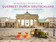Querbeet durch Deutschland