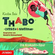 Thabo - Detektiv & Gentleman [2]