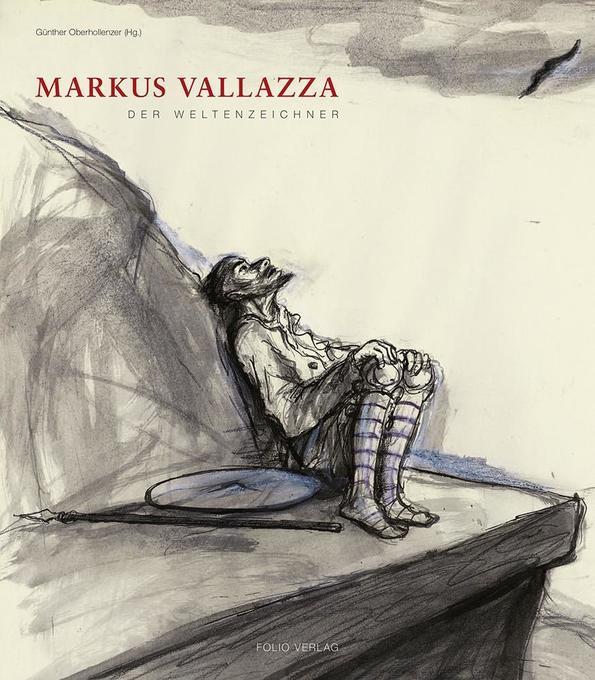 Markus Vallazza als Buch von Markus Vallazza