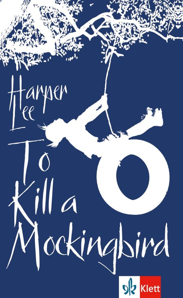 To Kill a Mockingbird als Buch
