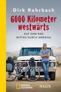 6000 Kilometer westwärts