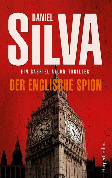 Der englische Spion als Taschenbuch