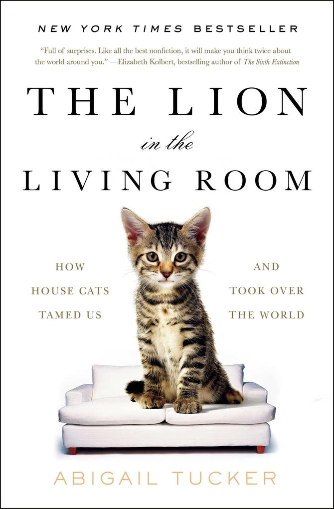 The Lion in the Living Room als eBook Download ...