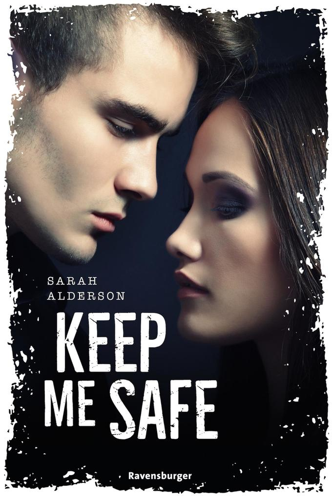 Keep Me Safe als eBook