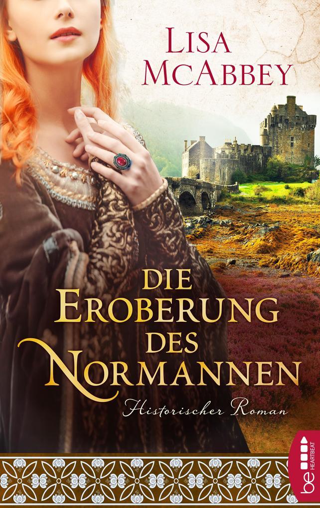 Die Eroberung des Normannen als eBook