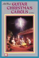 Guitar Christmas Carols als Taschenbuch