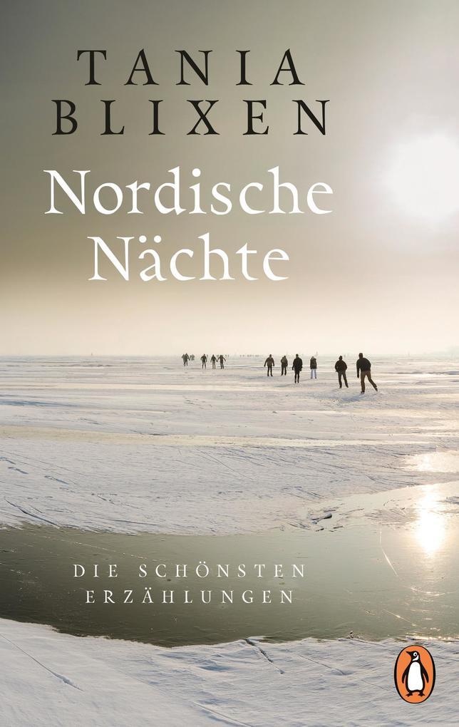 Nordische Nächte als Taschenbuch