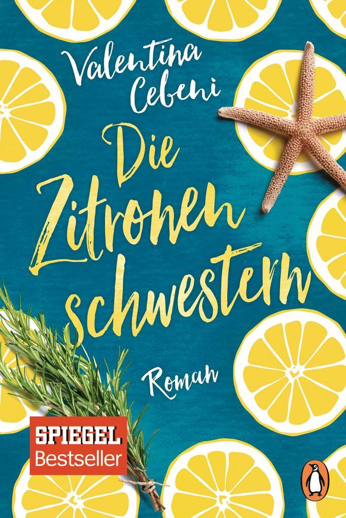Die Zitronenschwestern als Taschenbuch