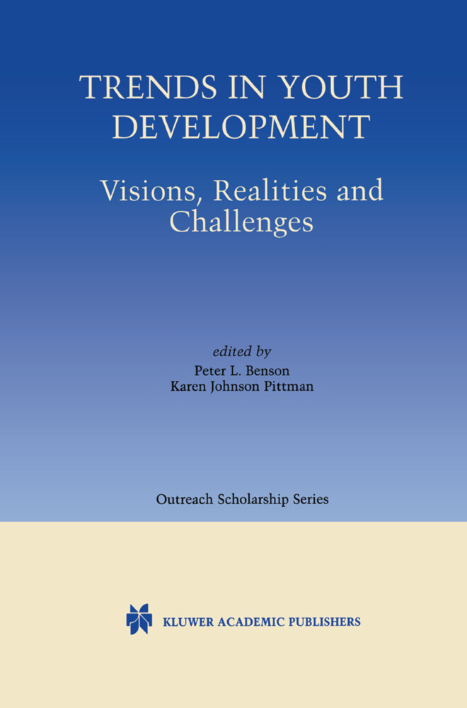 Trends in Youth Development als Buch