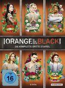 Orange is the New Black - Staffel 3