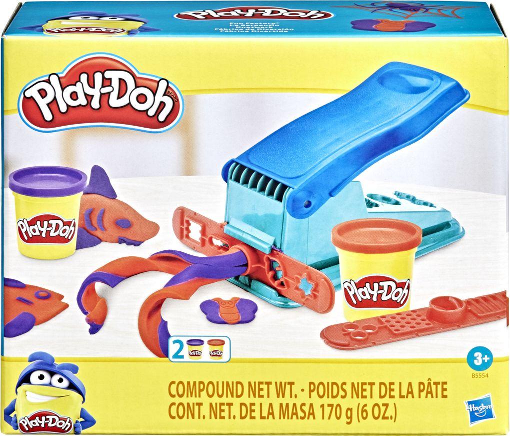 Image of Hasbro - Play-Doh - Knetwerk