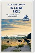 Up & down under (DuMont Reiseabenteuer)