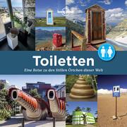 Lonely Planet Bildband Toiletten