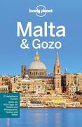 Lonely Planet Reiseführer Malta & Gozo