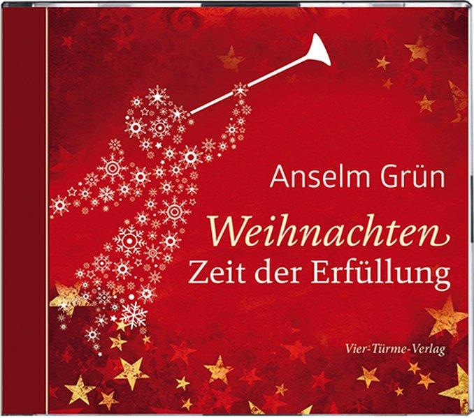 Weihnachten - Zeit der Erfüllung als Hörbuch CD...