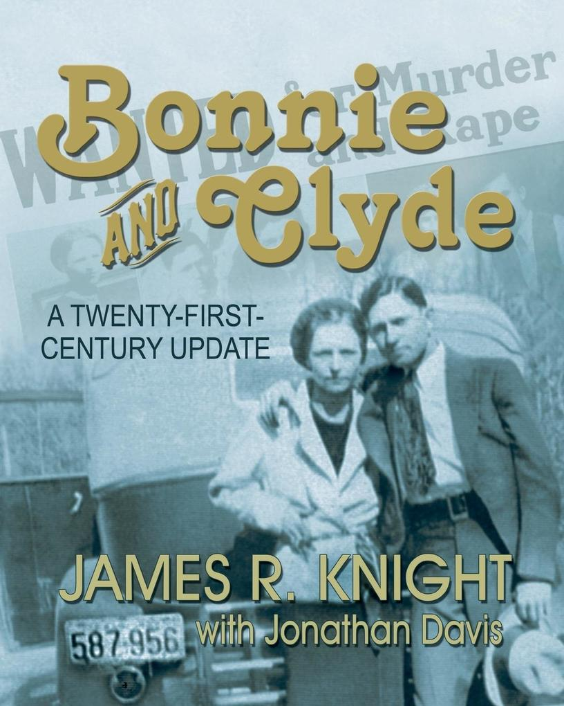 Bonnie and Clyde als Buch