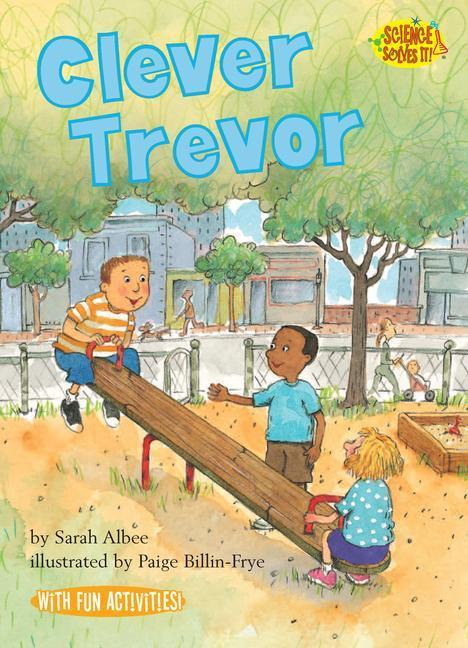 Clever Trevor als Taschenbuch