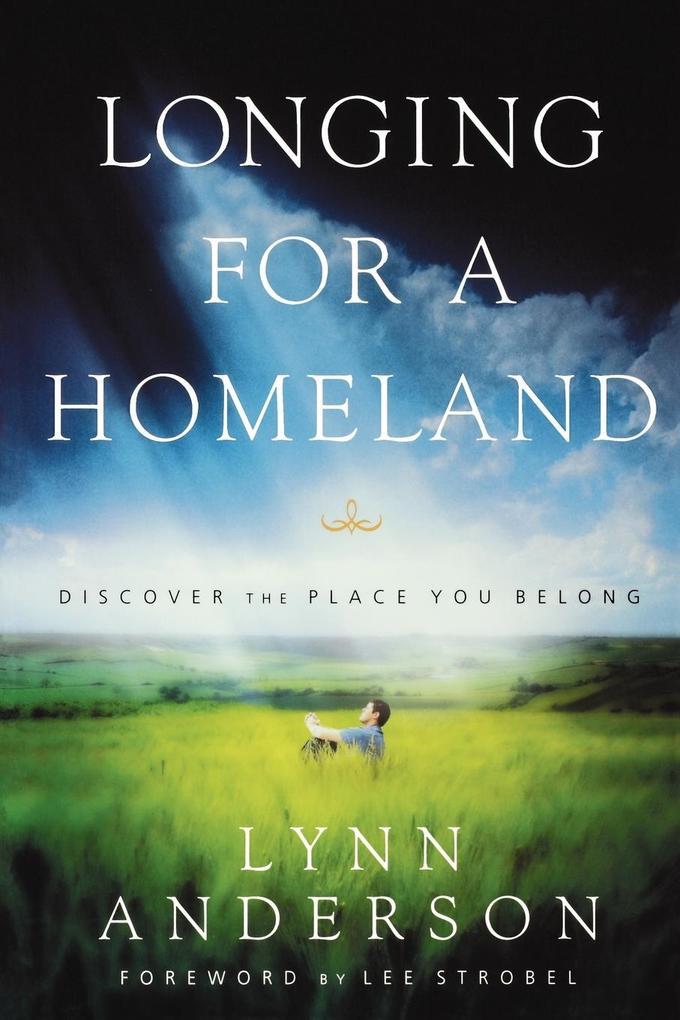 Longing for a Homeland als Taschenbuch