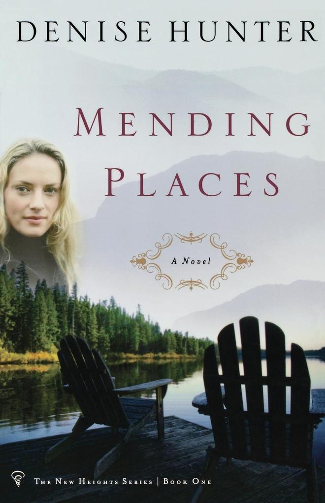 Mending Places als Taschenbuch