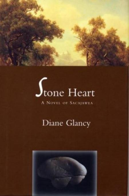 Stone Heart: A Novel of Sacajawea als Taschenbuch
