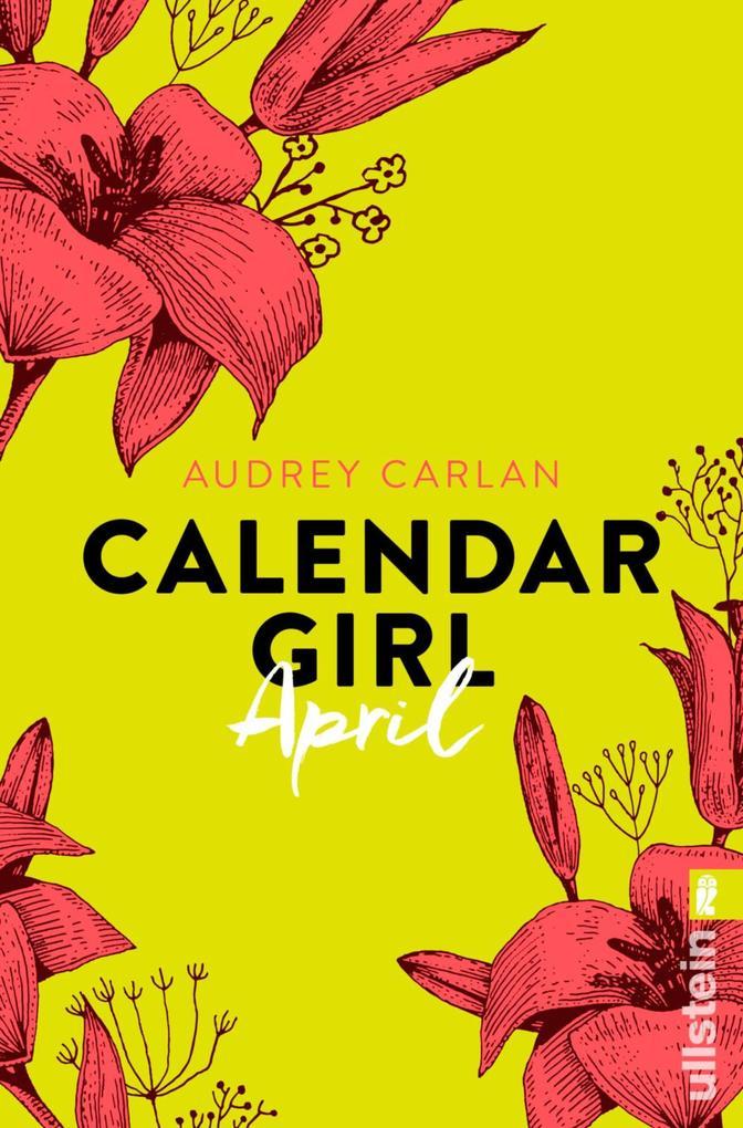 Calendar Girl April als eBook