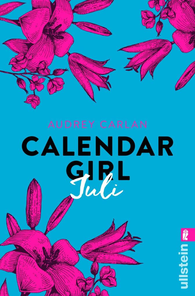 Calendar Girl Juli als eBook