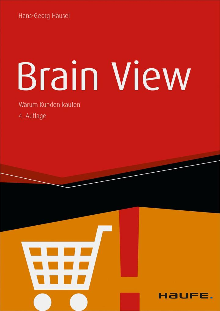 Brain View als eBook Download von Hans-Georg Hä...