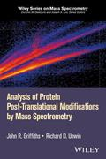 Analysis of Protein Post-Translational Modifications by Mass Spectrometry