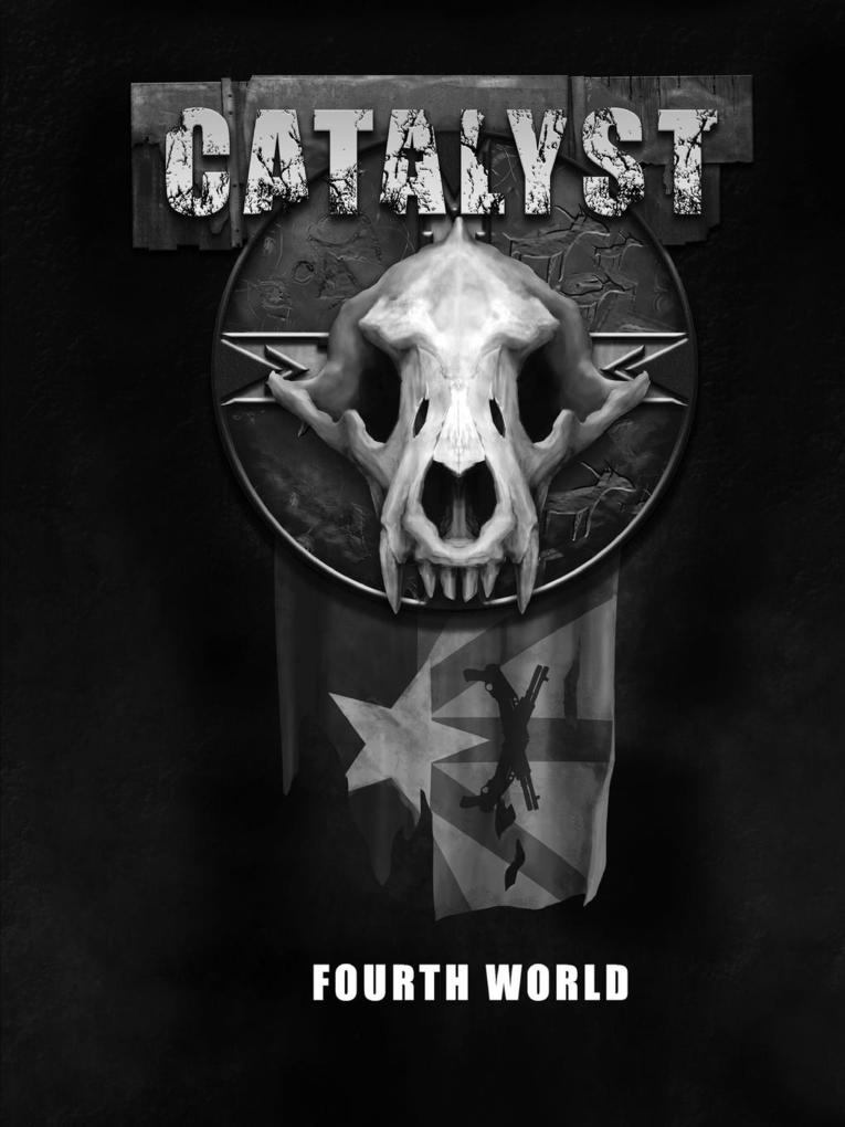 Fourth World - A Catalyst RPG Campaign als Tasc...
