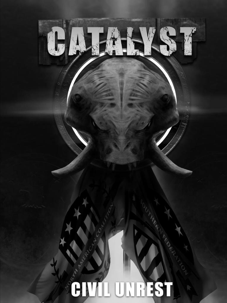 Civil Unrest - A Catalyst RPG Campaign als Tasc...