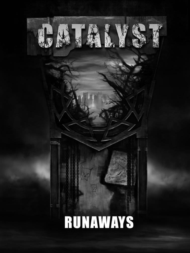 Runaways - A Catalyst RPG Campaign als Taschenb...
