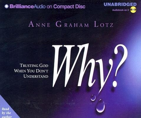 Why?: Trusting God When You Don't Understand als Hörbuch