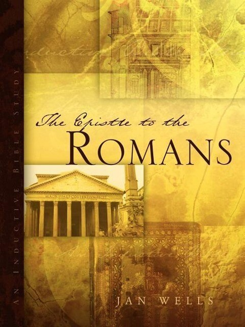 The Epistle to the Romans als Taschenbuch